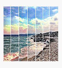 P1430125-P1430131 _GIMP _2 Photographic Print