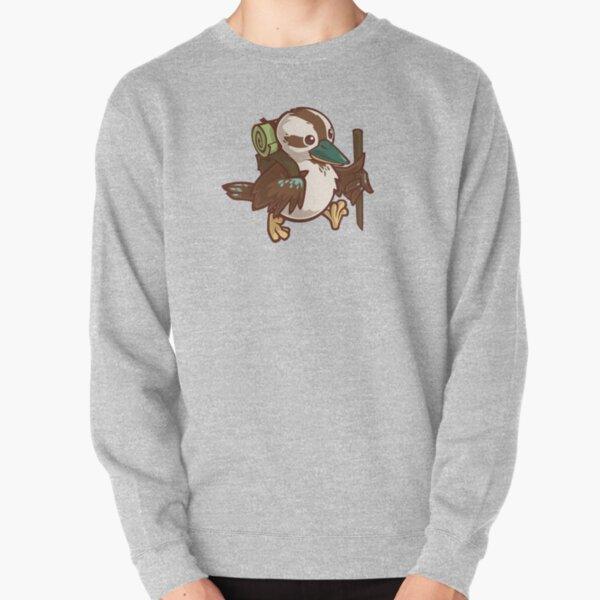 A Walk Pullover Sweatshirt