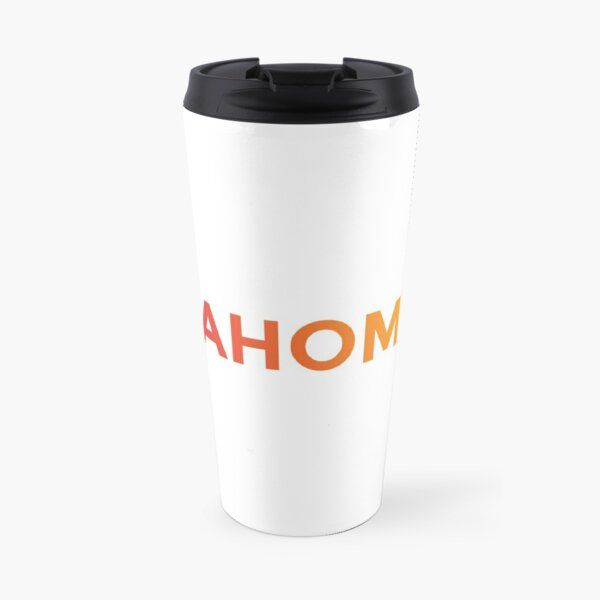 Mahomie Travel Mug