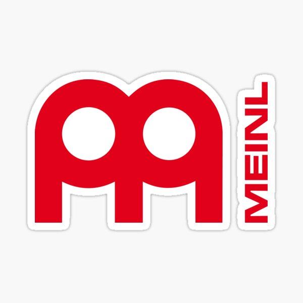 Meinl Cymbals Sticker
