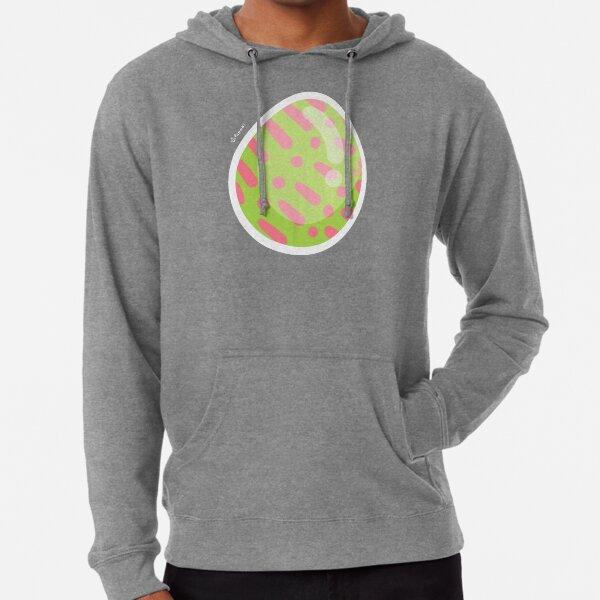 Poomki - Easter Eggies Dot Dash Lightweight Hoodie
