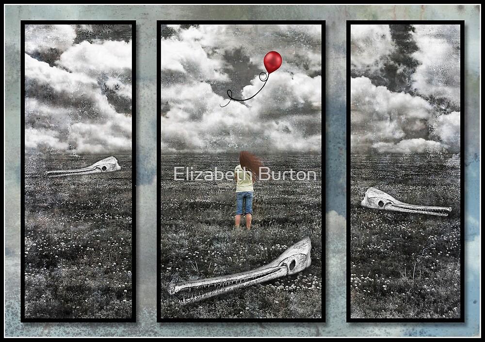 Wasteland Part 3 by Elizabeth Burton