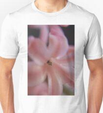 Hyacinth Macro T-Shirt