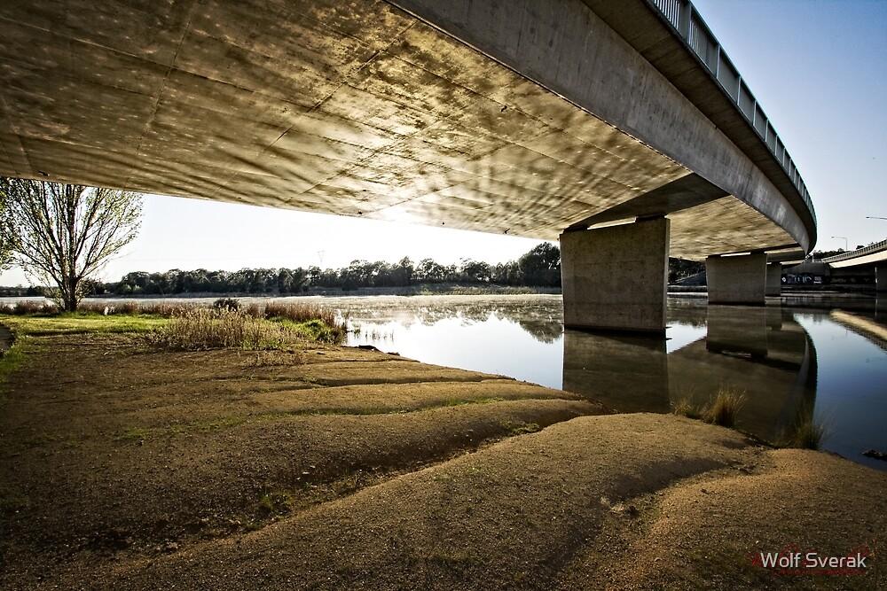 Lake Ginninderra in Canberra/ACT/Australia (4) by Wolf Sverak