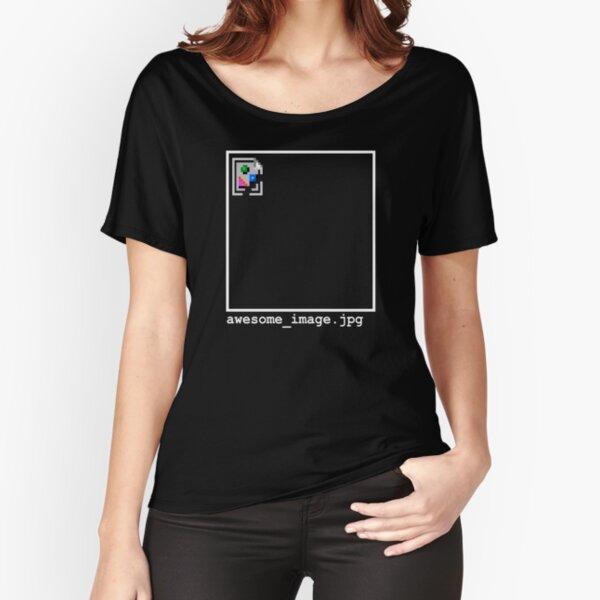 Camisas de Cisco Ramon - jpg de imagen impresionante Camiseta ancha
