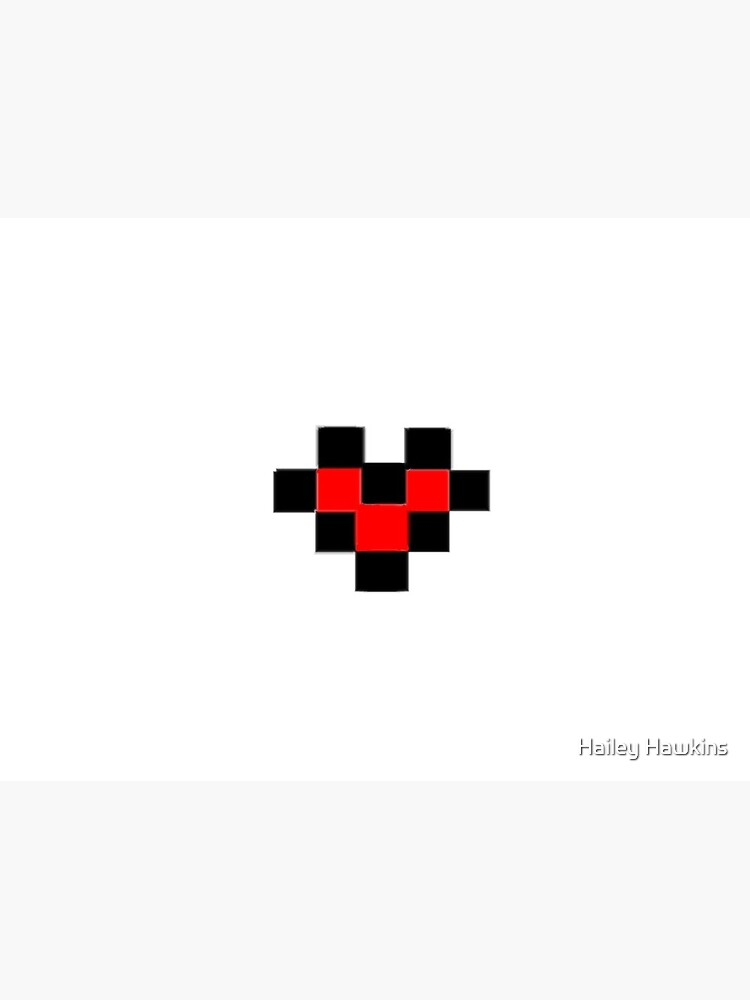 Cute Pixel Heart Greeting Card By Deadlykittenuwu Redbubble Choose from 10+ pixel heart graphic resources and download in the form of png, eps, ai or psd. redbubble