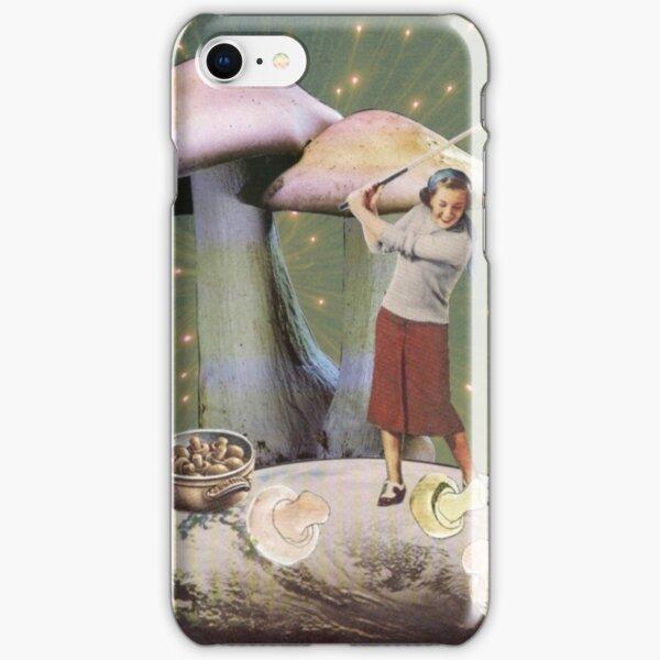 Golftrip iPhone Snap Case