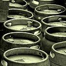Bays Brewery Barrels by moor2sea
