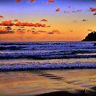 OCEAN by Rinaldo Di Battista