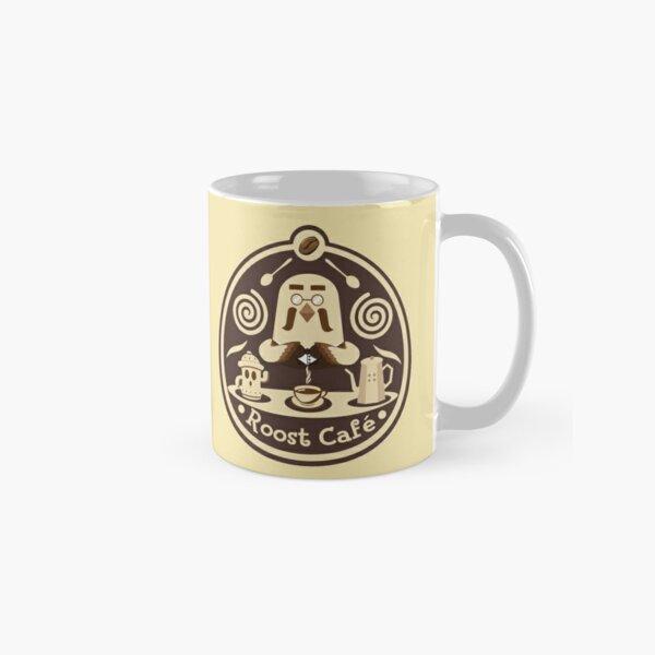Roost Cafe Classic Mug