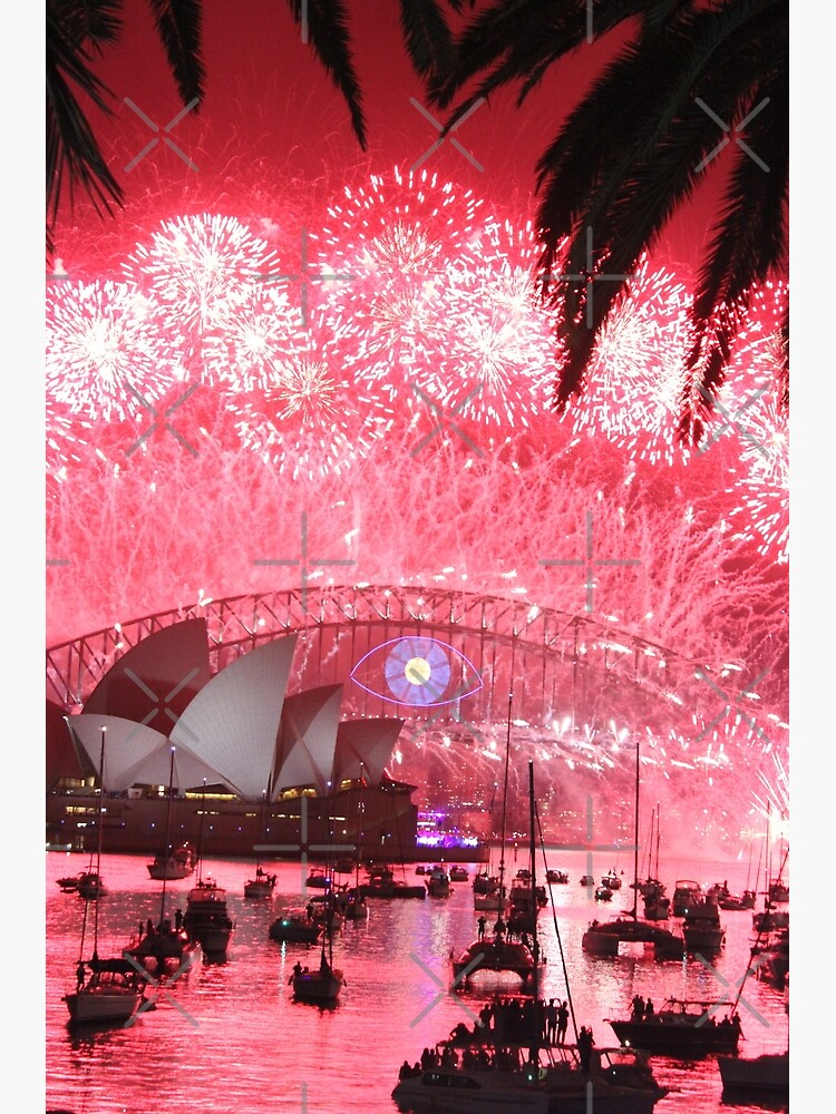 Shine Bright Sydney! by Kymbo