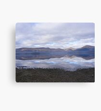Milarrochy Bay, Loch Lomond Canvas Print