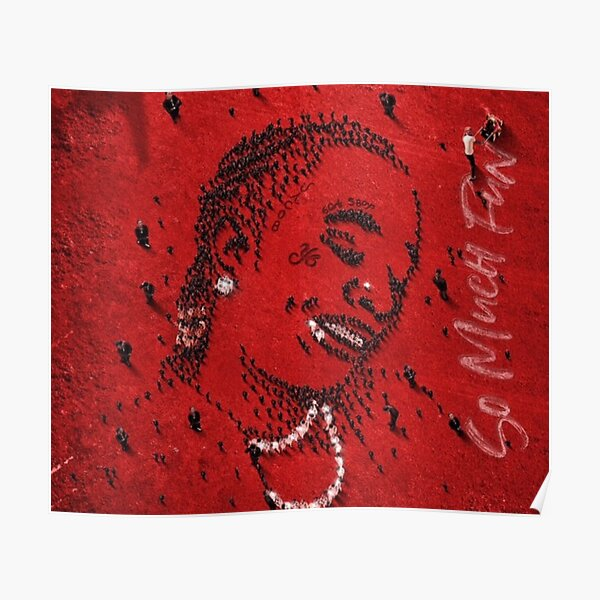 Young Thug - So Much Fun (Deluxe) Poster