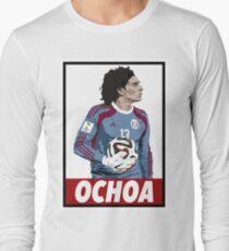 OCHOA Long Sleeve T-Shirt