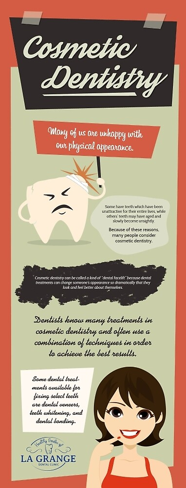 Trusted Cosmetic Dentistry Treatment in La Grange by Healthy Smiles