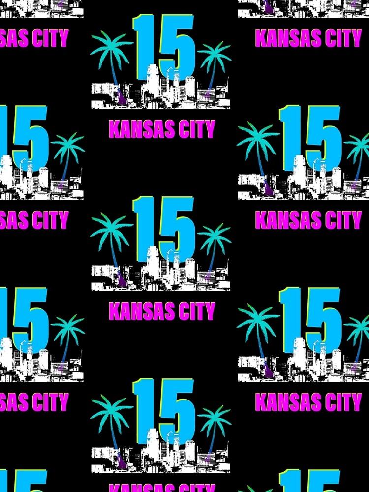 Kansas City to Miami by caksamit