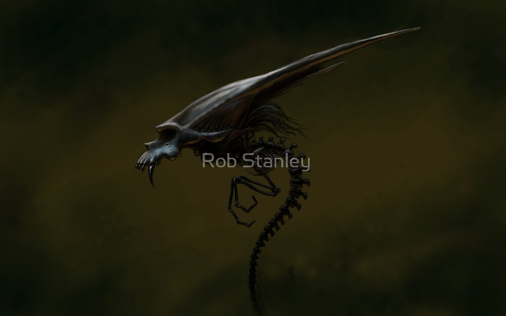 Famine by Rob Stanley
