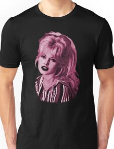 brigitte bardot - pink kitten Unisex T-Shirt