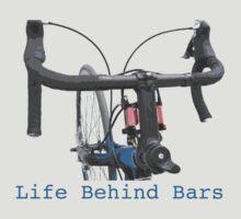 Cycling: a life behind bars