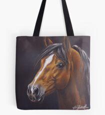 Andalusian Pony Tote Bag