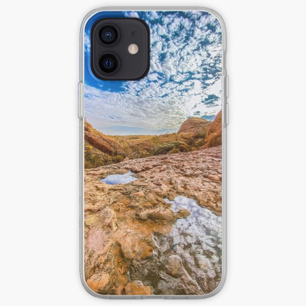 The Olgas iPhone Soft Case