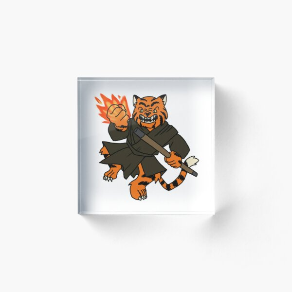 Dnd Character Acrylic Blocks Redbubble A complete searchable and filterable list of all monk abilities in world of warcraft: dnd character acrylic blocks redbubble