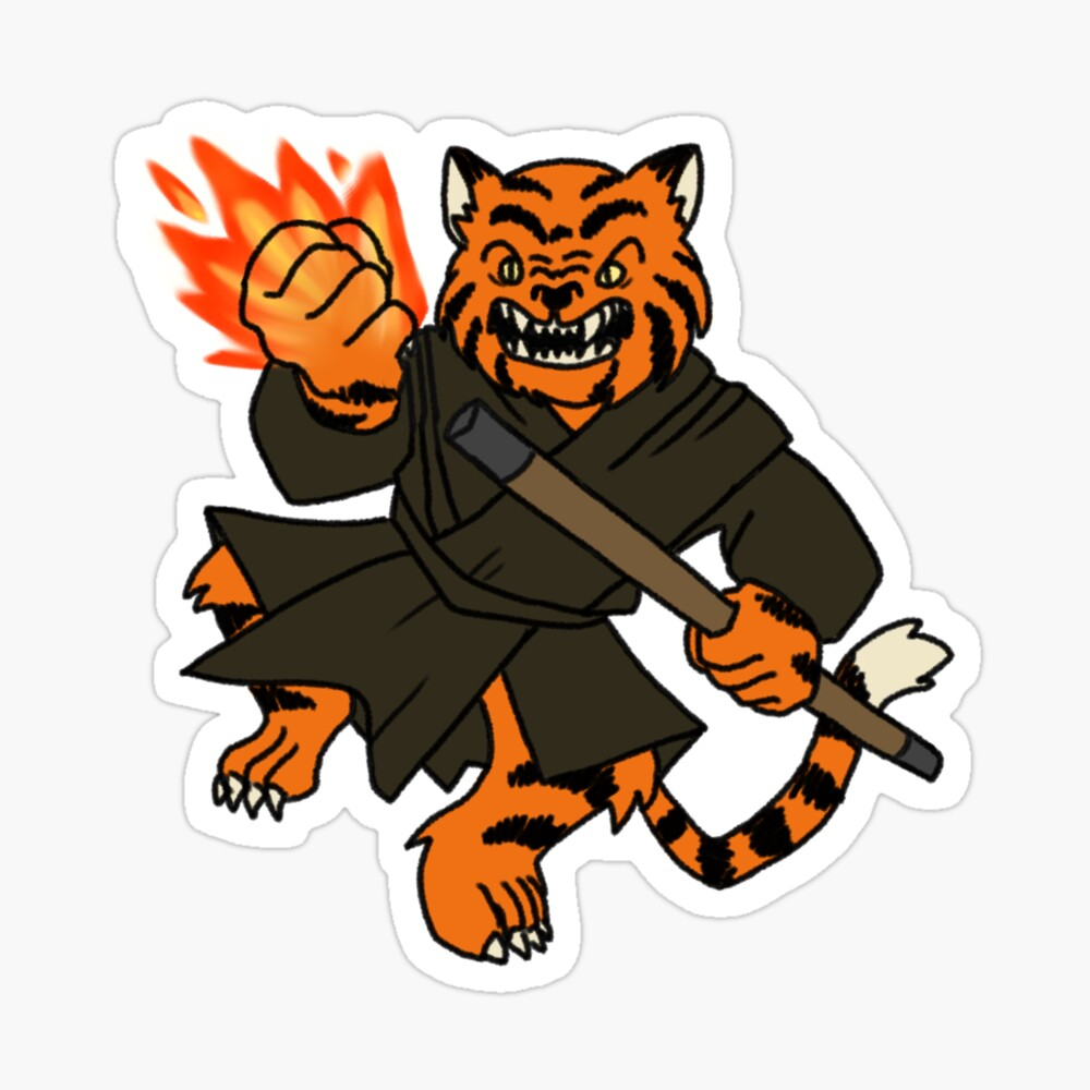 Tabaxi Monk Spiral Notebook By Grapeglasses Redbubble How to utilize a tabaxi monk in your game. redbubble