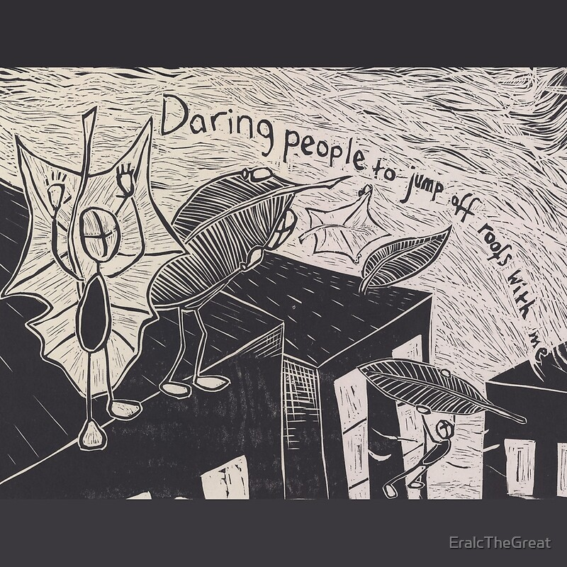 Daring People