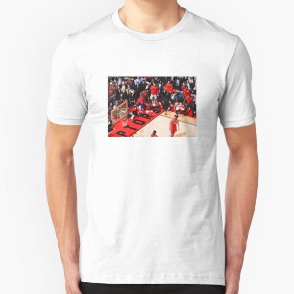 The Shot Slim Fit T-Shirt