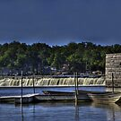 Mchenry Dam by racefan24