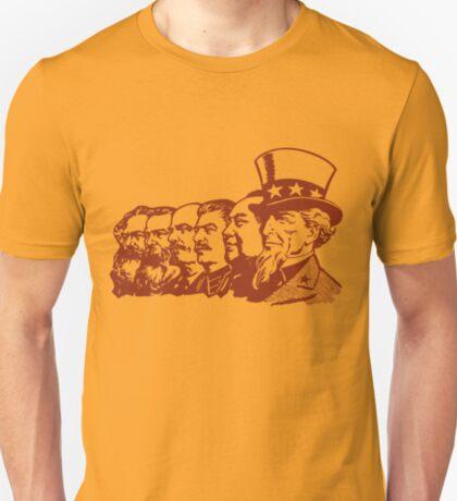 Comrade Sam T-Shirt