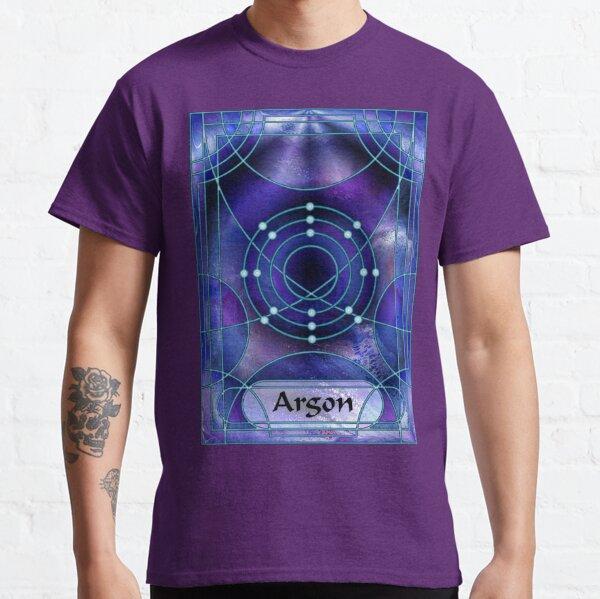 Element 18: Argon Classic T-Shirt
