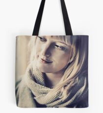 Retro Shoot II Tote Bag