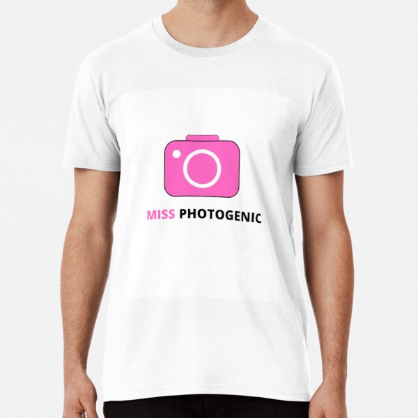 PHOTOGENIC Premium T-Shirt