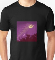Peterpan Unisex T-Shirt