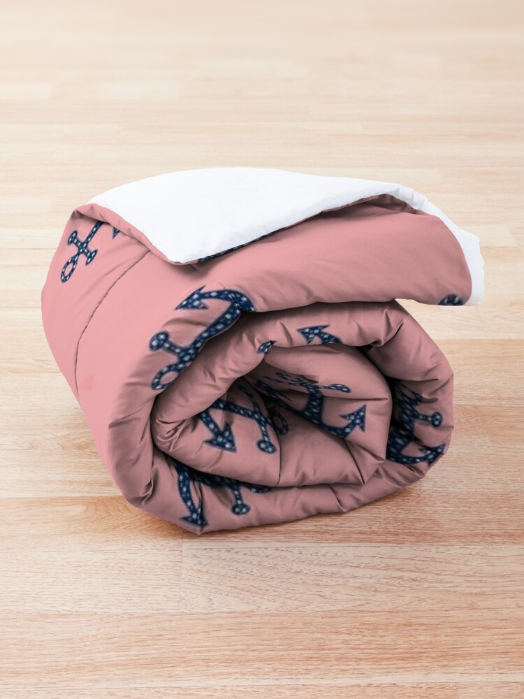Alternate view of anchor Comforter