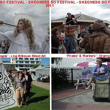 Skegness SO Festival 2011 by horace009
