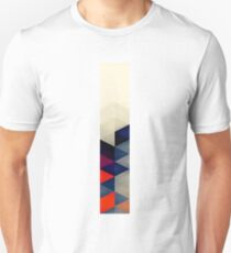GeoXQ Unisex T-Shirt