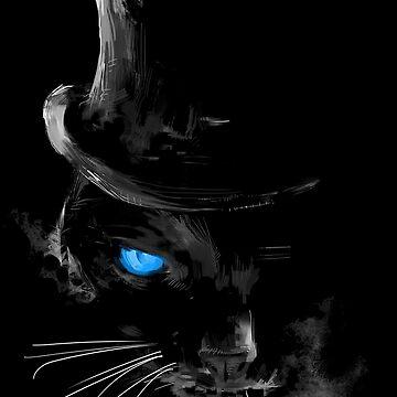 The Hatter Cat V2 by dibuholabs