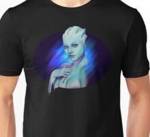 Liara T'Soni - Mass Effect Unisex T-Shirt