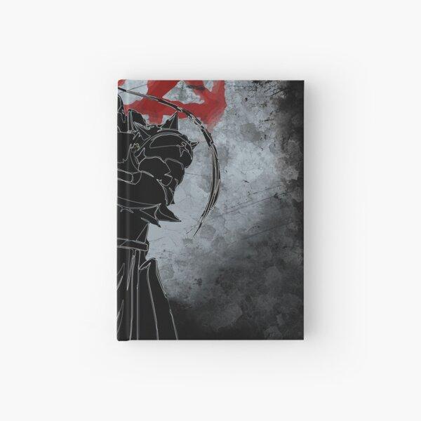 armor awakening Hardcover Journal