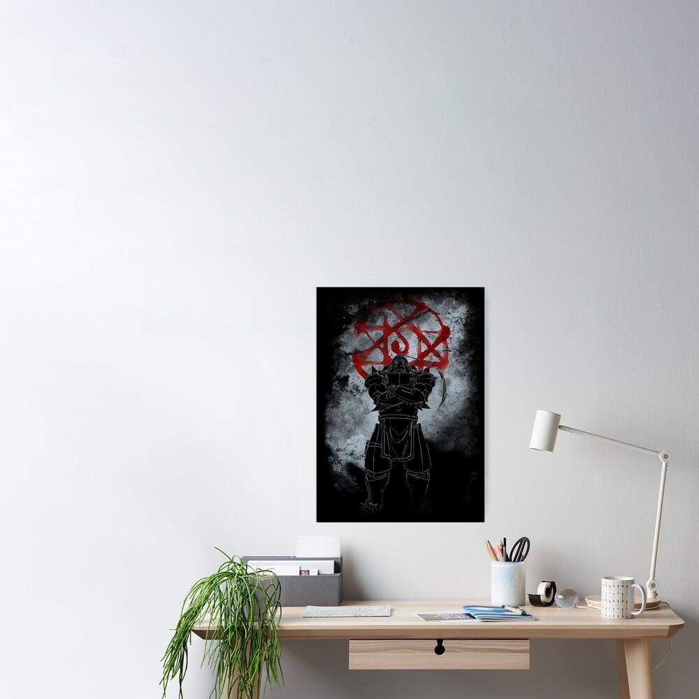 armor awakening Poster