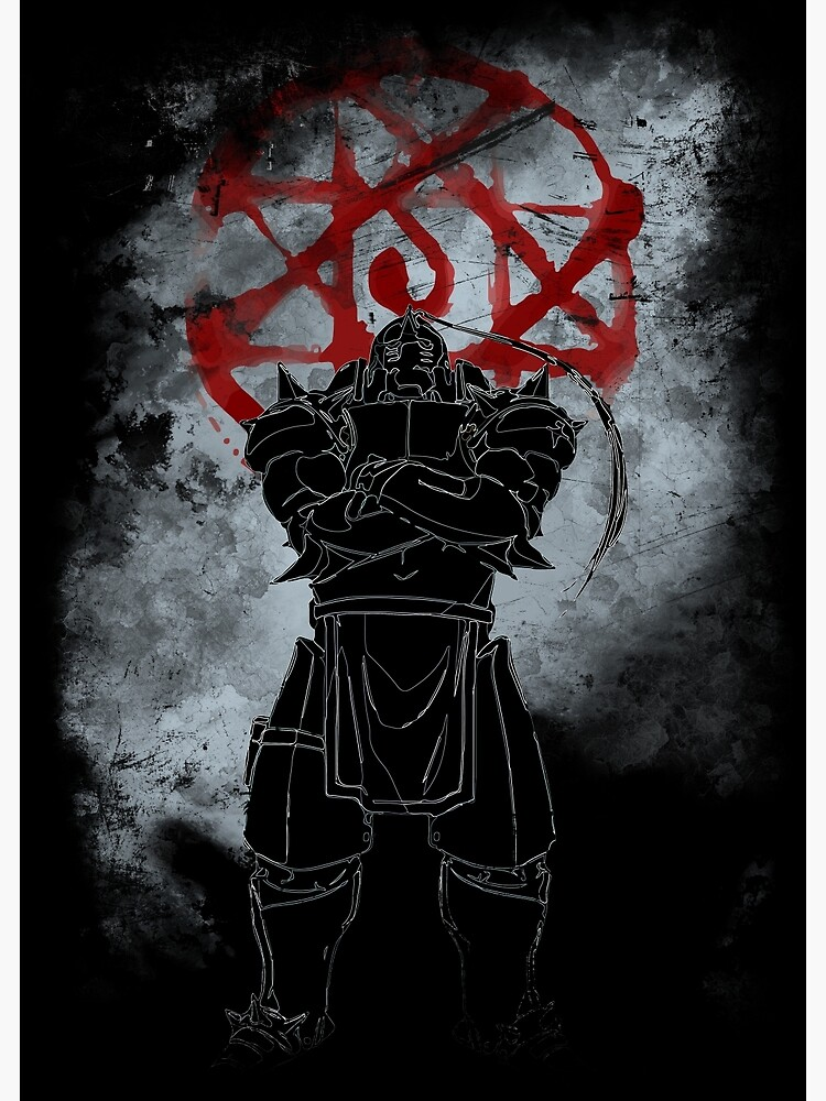 armor awakening by ryukrabit