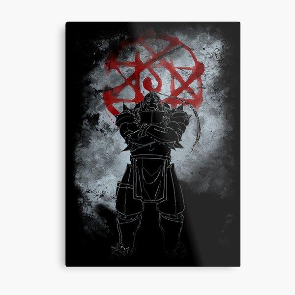 armor awakening Metal Print