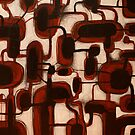 Ancodia by Wayne Grivell