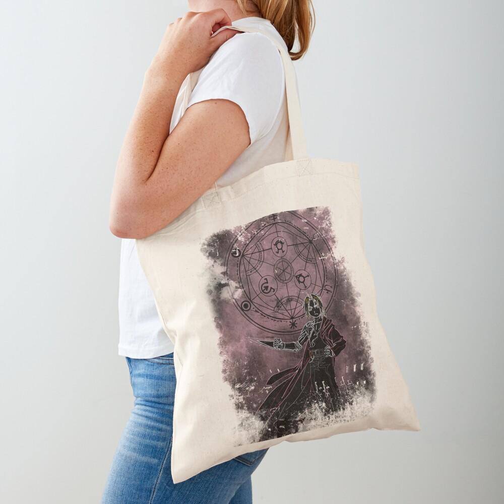 full metal awakening Tote Bag