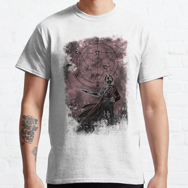 full metal awakening Classic T-Shirt