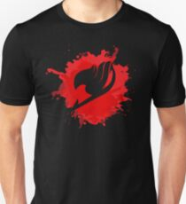 Fairy splash art Unisex T-Shirt