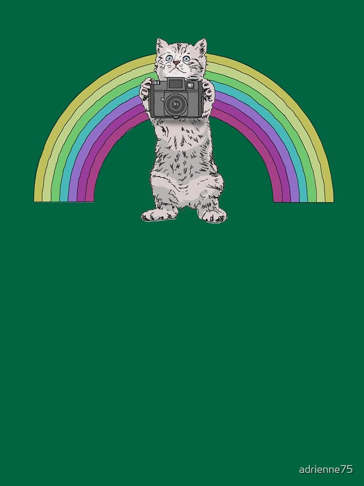 LOMO KITTY!  | Women's T-Shirt