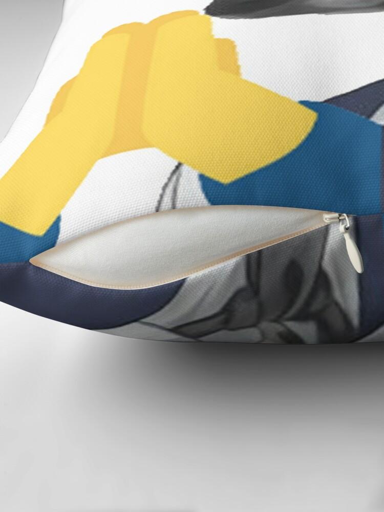 Alternate view of Legosi dorime Floor Pillow